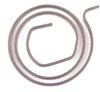 Scroll Flat-Section Wire Spring